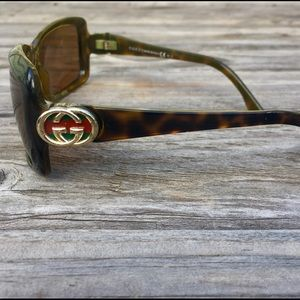 Gucci Accessories - Gucci Sunglasses Frames 3111/s